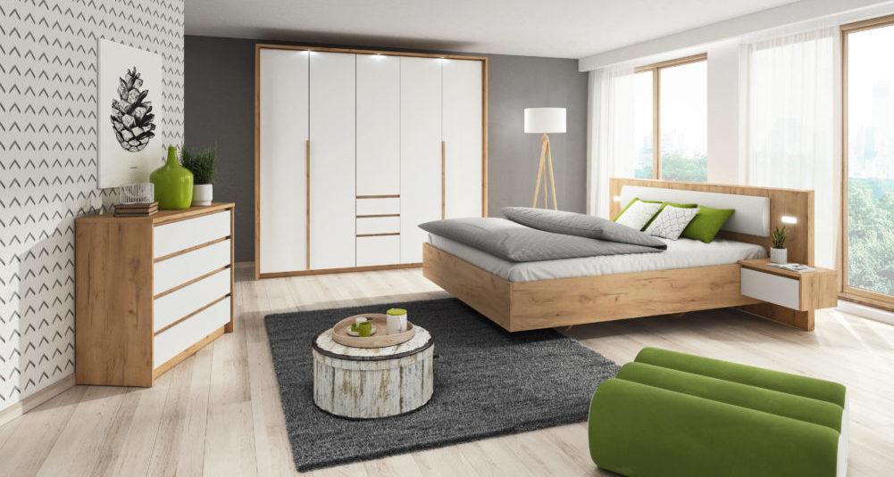 Xello Bedroom