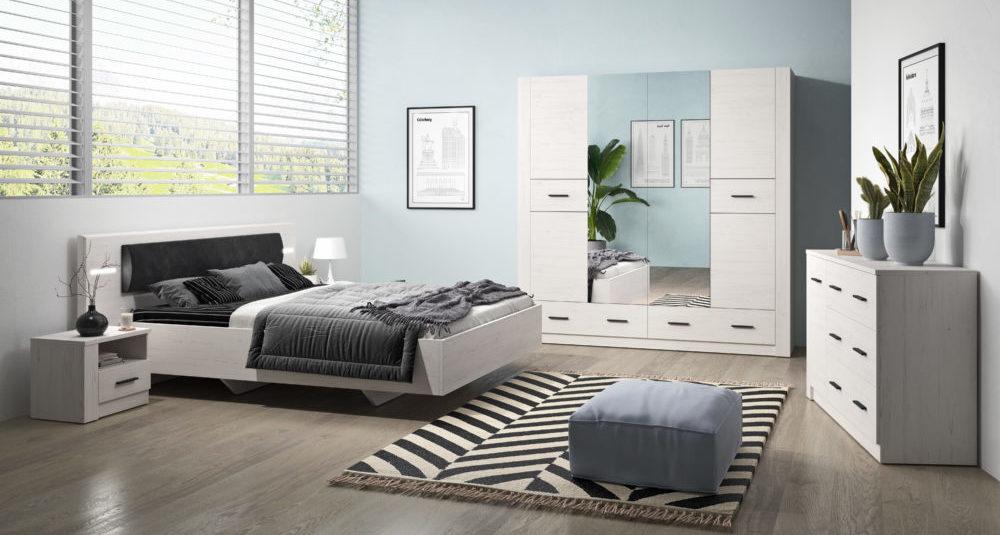 Anders Bedroom