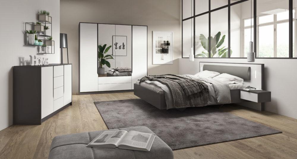 Sega Bedroom