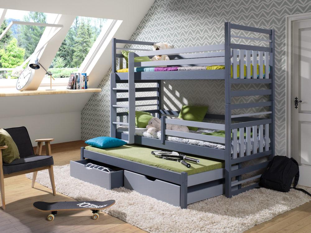 Bunk Beds (2)