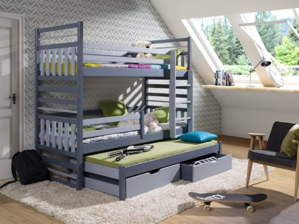 triple bunk bed11