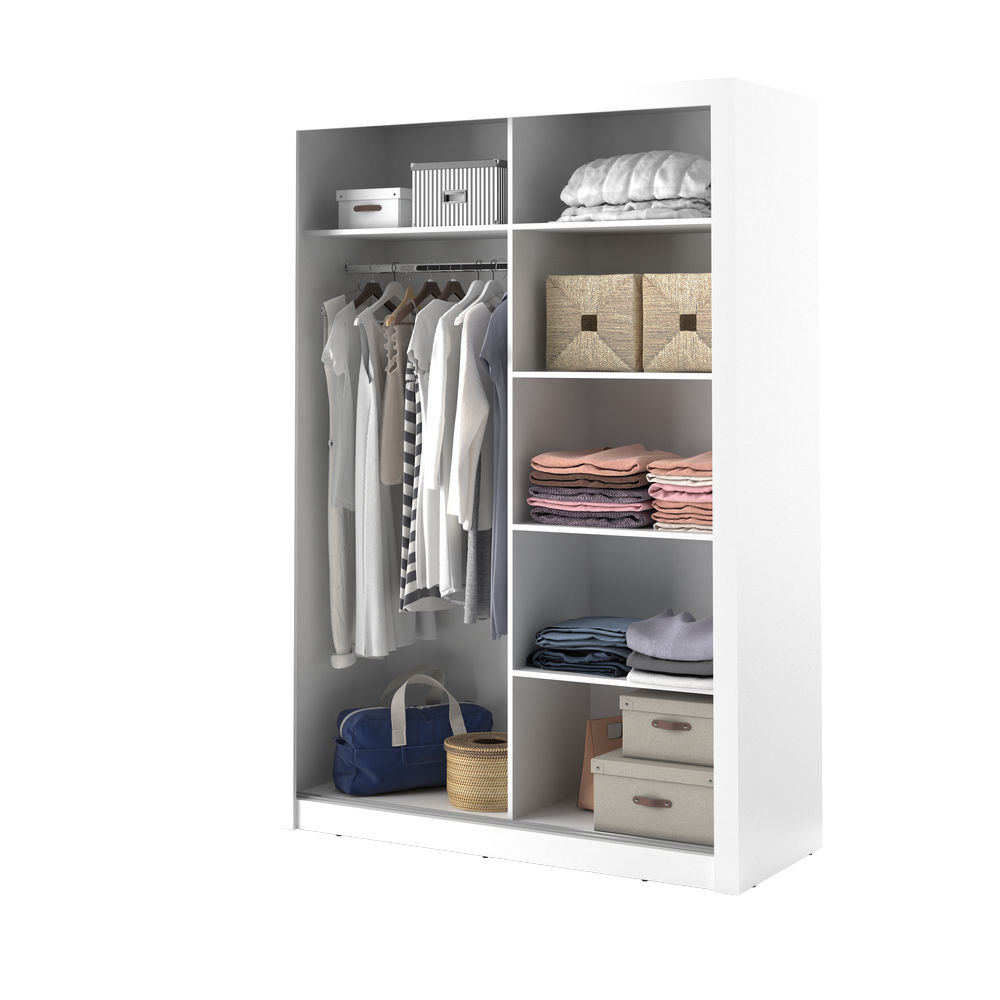 Wardrobes up to 150cm