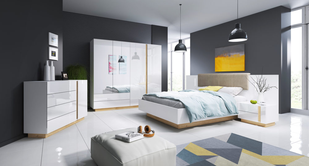 Arco L Bedroom